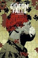 Gideon Falls tome 4
