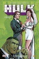Hulk : L'intégrale 1994