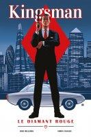 Kingsman :  Le diamant rouge