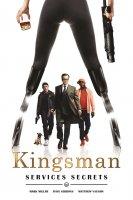 Kingsman : Services secret Tome 1 (NE)
