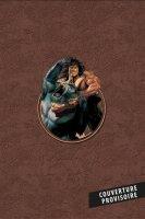 Les chroniques de Conan : 1989