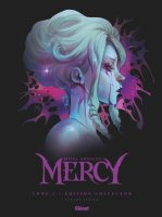 Mercy t1 Edition Collector