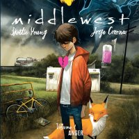Middlewest - Anger tome 1