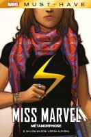 Miss Marvel : Métamorphose (Must Have)