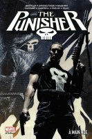 Punisher : A main nue