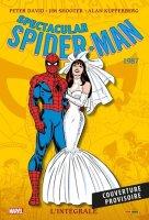 Spectacular Spider-Man : 1987