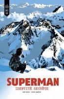 Superman identité secrète édition black label