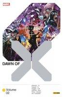 X-Men : Dawn of X Tome 2