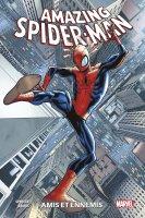 Amazing Spider-Man : Amis et ennemis Tome 2