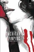 American vampire intégrale tome 2