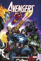 Avengers : Tour du monde Tome 2