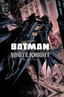 Batman – curse of the white knight (Edition FNAC)