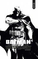 Batman – curse of the white knight (Edition noir & blanc)