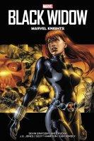 Black Widow : Marvel Knights