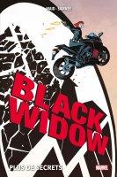 Black Widow : Plus de secrets