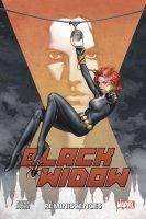 Black Widow : Réminiscences