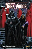 Dark Vador : La guerre Shu-Torun Tome 2
