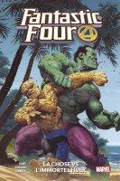 Fantastic Four : La Chose Vs L'immortel Hulk Tome 4