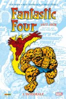 Fantastic Four : L'intégrale 1977-1978