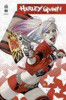 Harley quinn rebirth tome 9