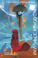 Invisible kingdom : le sentier Tome 1