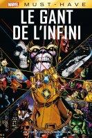 Le Gant de l'Infini (Must Have)