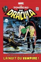 Le tombeau de Dracula : La nuit du vampire ! Tome 1