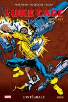 Luke Cage: L'intégrale 1976-1977 Tome 3