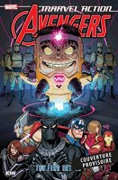 Marvel Action: Avengers Tome 3