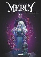 Le lundi c'est librairie ! Mercy tome 2 - Octobre 2020