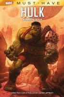 Planète Hulk (Must Have)