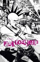 Punk rock jésus édition black label