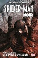 Spider-Man Noir : Au coeur de la Grande Dépression (NE)