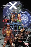 X-Men : Dawn of X Tome 1 Edition Collector