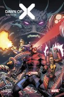 X-Men : Dawn of X Tome 2 Edition Collector