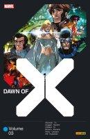 X-Men : Dawn of X n 03