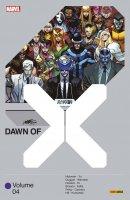 X-Men : Dawn of X n 04