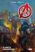 Avengers : Planète vagabonde Tome 3