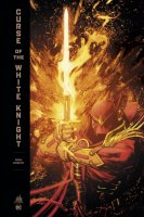 Edition luxe : Batman – Curse of the white knight
