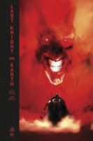 Edition luxe : Batman – last Knight on earth