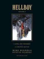 Hellboy Deluxe Tome 5