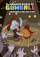 Le monde incroyable de Gumball tome 6