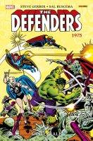 The Defenders : L'Intégrale 1975