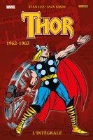Thor : L'Intégrale 1962-1963