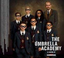 Umbrella Academy - Making Of