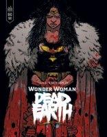 Wonder Woman - Death Earth