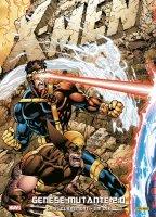 X-Men Génèse Mutante 2.0