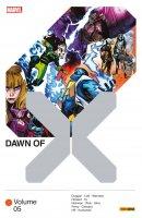 X-Men : Dawn of X 5