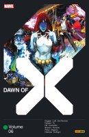X-Men : Dawn of X 6
