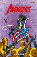 Avengers : L'Intégrale 1967